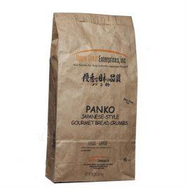 UpperCrust Panko Bread Crumbs – 20 LB