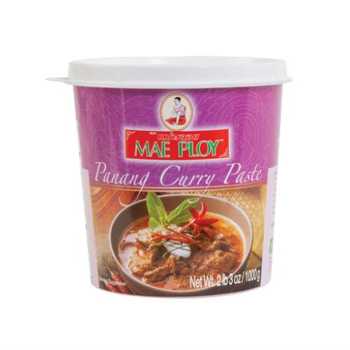 Mae Ploy Panang Curry Paste - 35 OZ | Food Service International