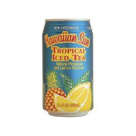 Hawaiian Sun: Tropical Iced Tea