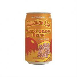 Hawaiian Sun: Mango-Orange