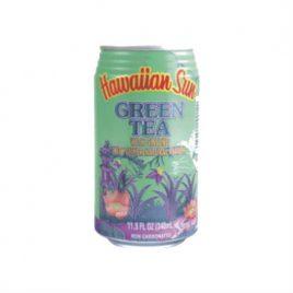 Hawaiian Sun: Green Tea w/ Ginseng