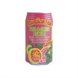 Hawaiian Sun: Pass-O-Guava Nectar