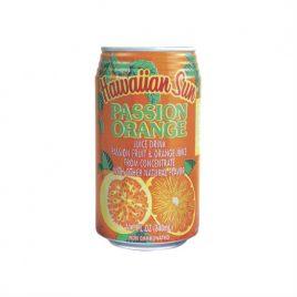 Hawaiian Sun: Passion Orange