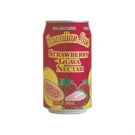 Hawaiian Sun: Strawberry-Guava Nectar