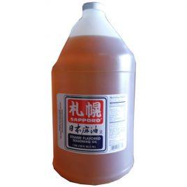 Sapporo Sesame Flavor Oil – 1 GAL