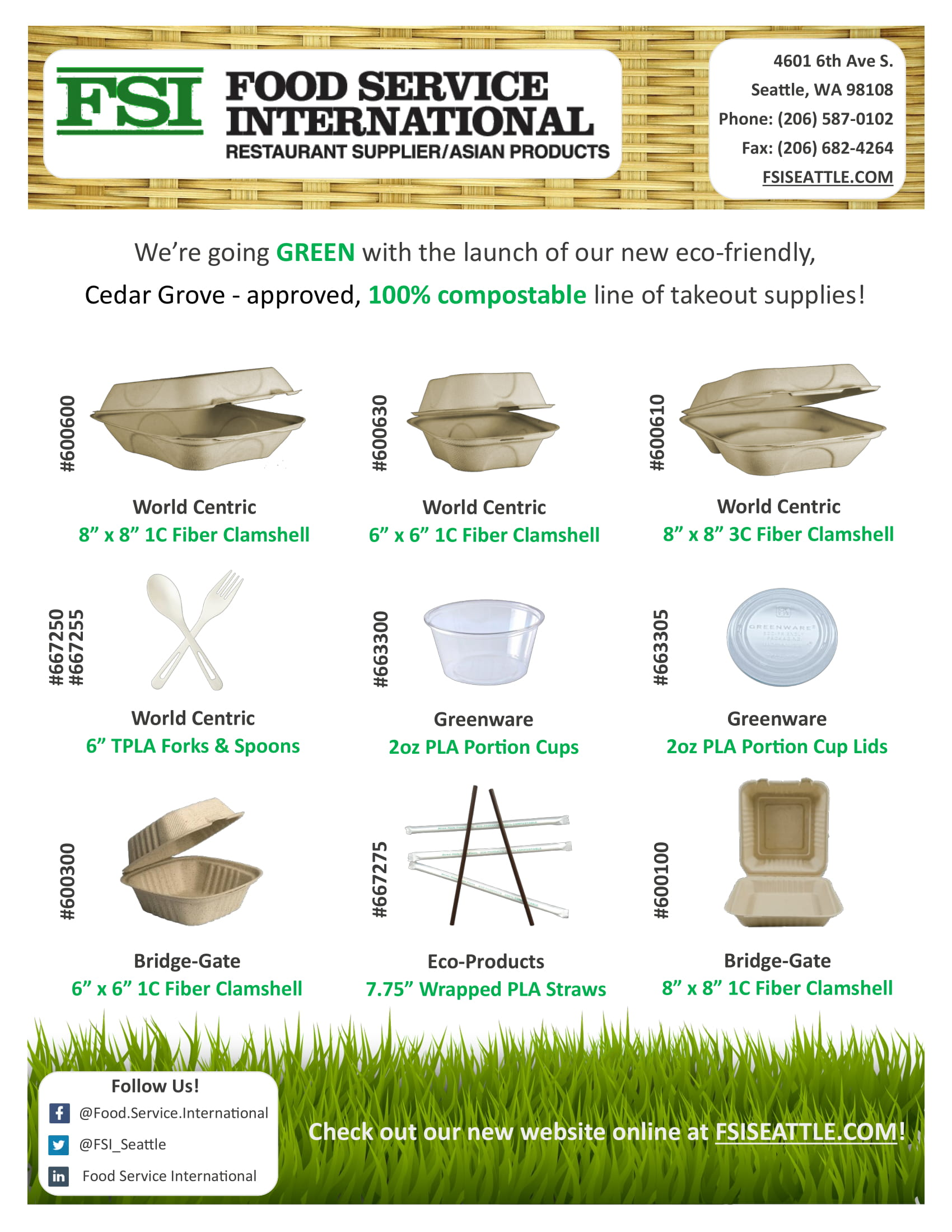 Compostables Flyer-1