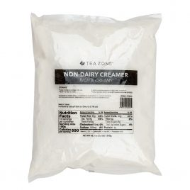 Tea Zone Non-Dairy Creamer