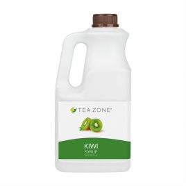 Tea Zone Kiwi Syrup