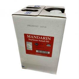 Mandarin Soy Bean Salad Oil – 35 LB
