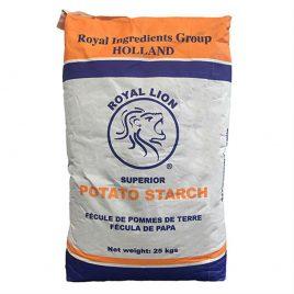 Royal Lion Potato Starch
